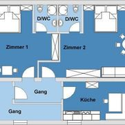 Apartment 3 Bild