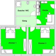 Apartment 4 Bild